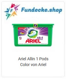 Ariel_All in Pods color 33W