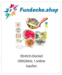 Stretch Deckel Original