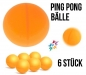 Mobile Preview: ping - pong -Tischtennis