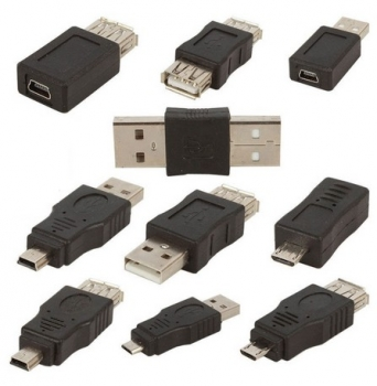 Mini Adapter Usb