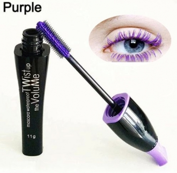 Mascara bunte beauty