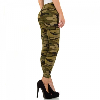 Leggings armygreen