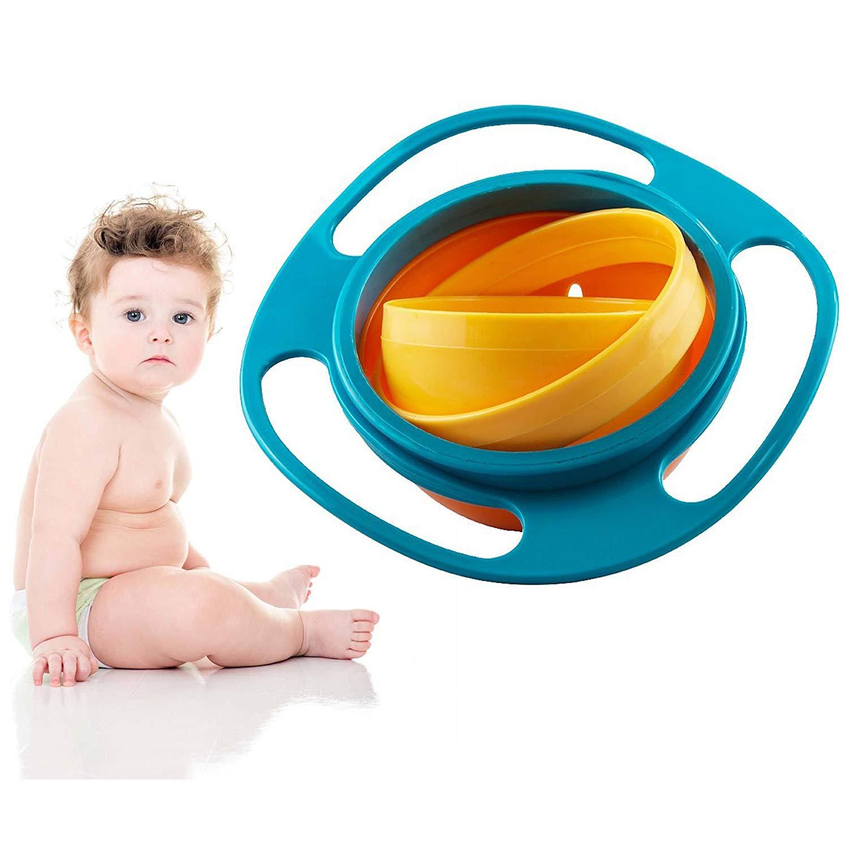 20d9247592403a Kinder-Baby dreh Schüssel Kreisel 360°