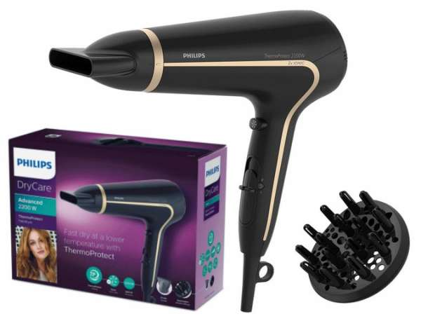 Philips DryCare HP8232