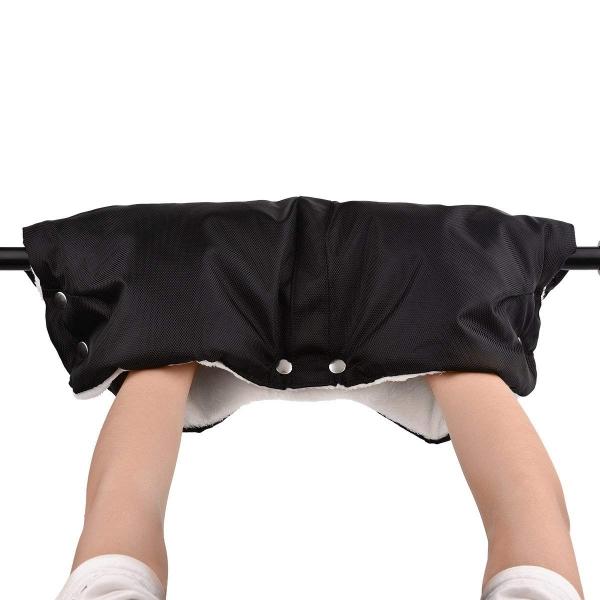 handw rmer f r kinderwagen wasserdicht handschuhe. Black Bedroom Furniture Sets. Home Design Ideas